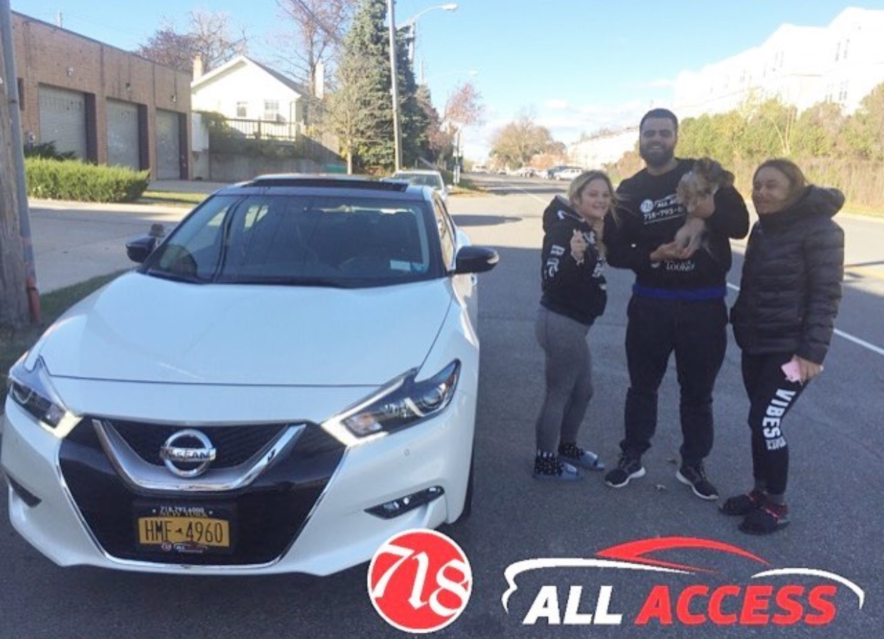718 All Access – For the Experience you can brag about